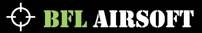 Battlefield Airsoft Logo